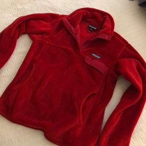 Women's Re-Tool T Fleece Pullover